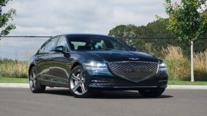 2021 Genesis G80 Review | Price, features, photos and video