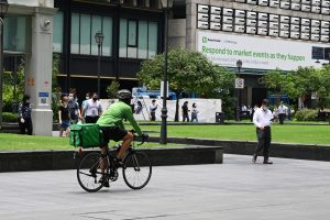 Grab-Singtel and Ant Group win digital bank licenses in Singapore – TechCrunch