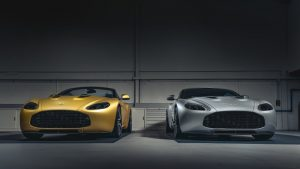 R-Reforged builds the first pair of Aston Martin V12 Zagato