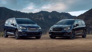 The Chrysler brand could be axed under Stellantis management