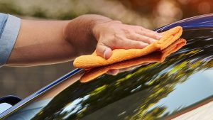 Start the new year right with a clean car — these products can help