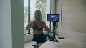 Pivoting to home fitness, Aviron offers gamified rowing machines – TechCrunch