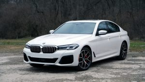 2021 BMW 540i Review | First drive, what's new, pricing, photos