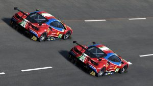 Ferrari returning to Le Mans top flight with hypercar in 2023