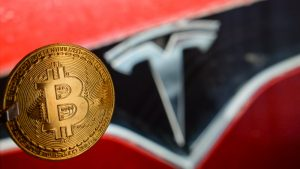 So can you buy a Tesla with bitcoin? Should you? And how?