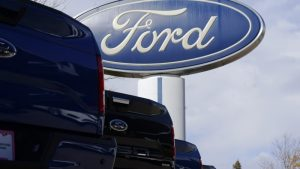 Ford rejects criticism from ITC over SK Innovation battery deals