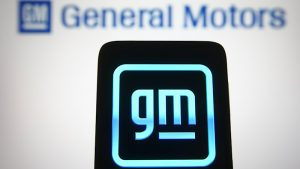 GM commits to doubling ad spending with Black-owned media