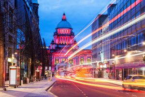 8 investors, founders and execs predict cybersecurity, fintech will take Belfast by storm – TechCrunch