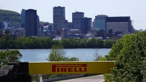 Turkey replaces canceled Canadian Grand Prix