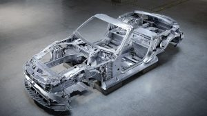 Mercedes-Benz provides an inside view of the 2022 SL