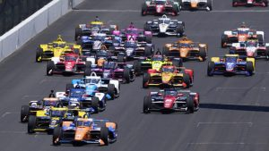 Former F1 drivers see European interest growing in IndyCar