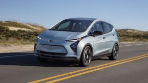 Chevy Bolt battery recall expanded by GM to every Bolt sold worldwide