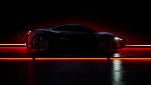 Acura NSX to end production in blaze of glory with Type S