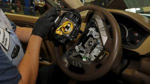 Takata's ticking time bombs are still on the road by the millions