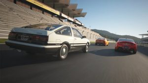 'Gran Turismo 7' trailer reveals more cars, features and launch date